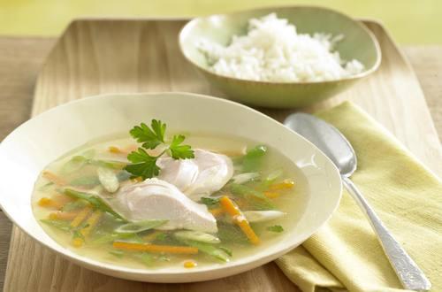 Knorr - Asia-Hähnchentopf