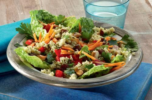 Knorr - Couscous-Salat mit Rosinen