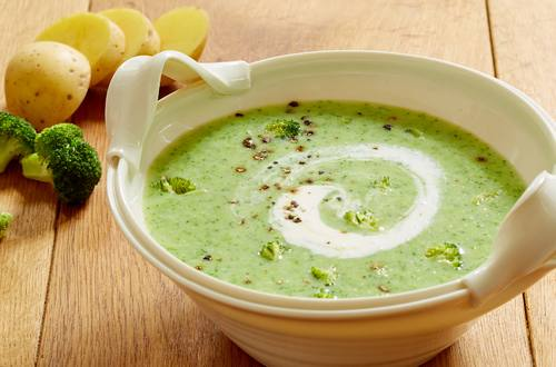 Knorr - Brokkolisuppe