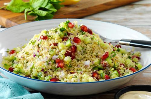 Coucous Salad Couscous salad sisterspd