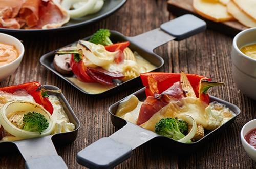 Knorr - Raclette