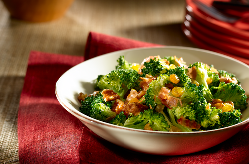 Fan Favorite Broccoli Salad