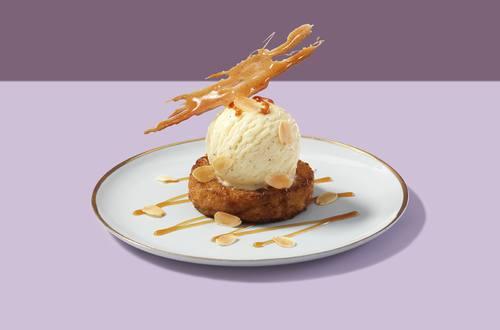 L'Impatiente - Crème Glacée Vanille