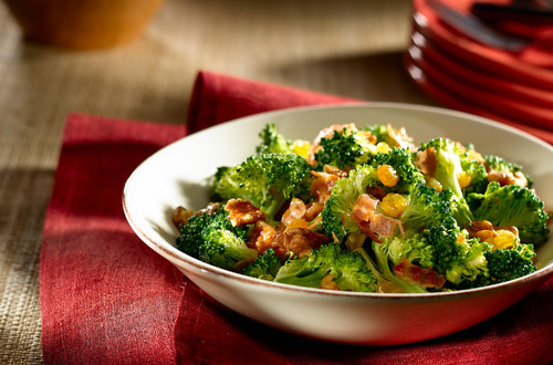 Fan Favorite Broccoli Salad