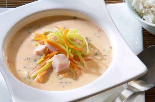 Knorr - Thai-Suppe