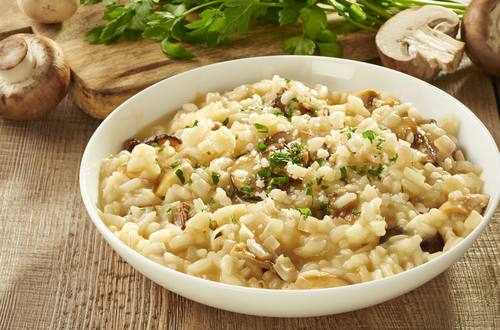 Knorr - Pilzrisotto