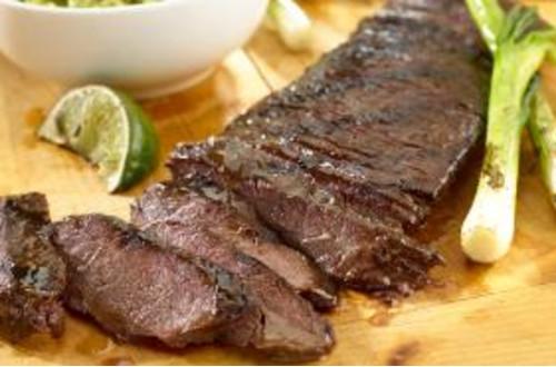 Carne Asada Knorr
