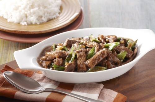 Beef and Sigarilyas Recipe