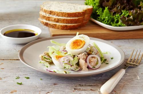 Hellmann's - Salade de thon