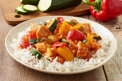 Knorr - Hähnchen Curry