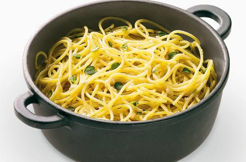 Knorr - Pasta aglio olio