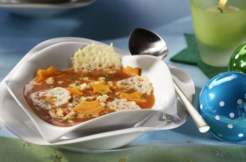 Knorr - Tomatensuppe