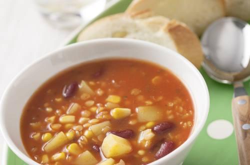 Knorr - Vegetarisches Chili