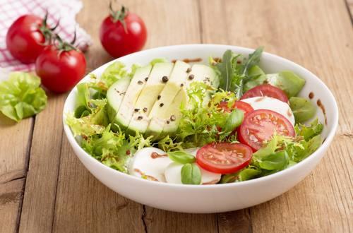 Knorr - Avocado-Salat