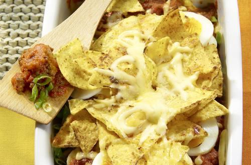 Knorr - Taco-Auflauf