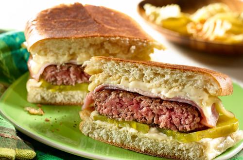 Cuban Burgers