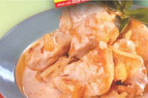 Chicken Mindanao Recipe