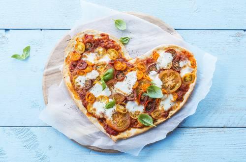 Knorr - Pizzaherz