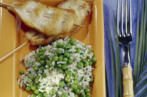 Knorr - Grüner Reis