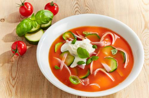 Knorr - Tomatencremesuppe