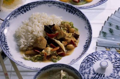 Knorr - Chop Suey