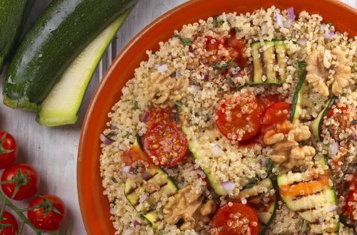 Knorr - Quinoa mit Grillgemüse
