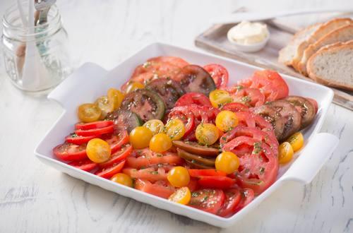 Knorr - Tomatensalat
