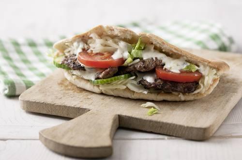 Knorr - Döner Kebab