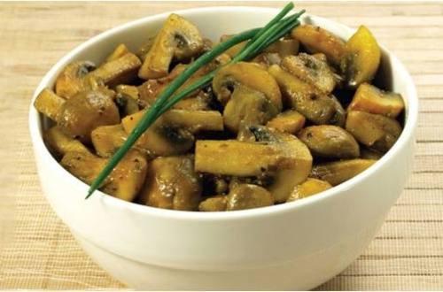 Knorr Curried Mushroom