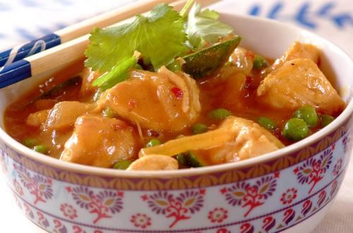 Thai kylling