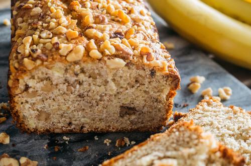 Best-Ever Banana Bread