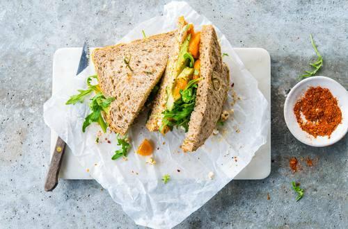 Knorr - Avocado-Sandwich