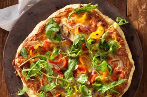 Parma-Rosa® Pizza