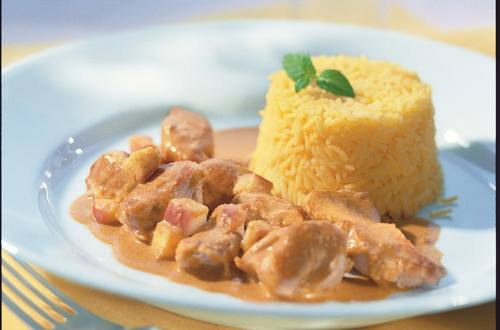 Knorr - Putengulasch