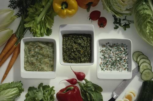 Knorr - Hirse-Gemüse-Dressing