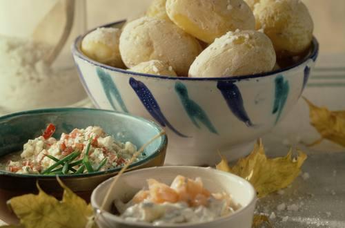 Knorr - Kartoffeln mit Salzkruste