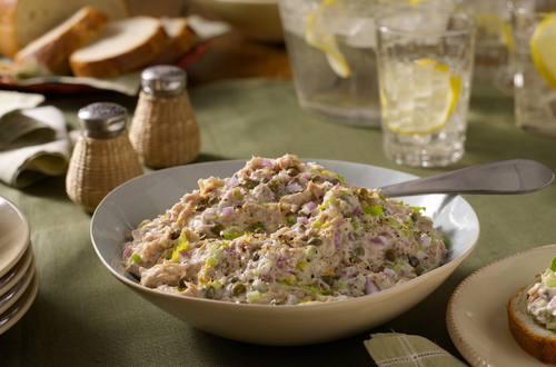 Mamaw's Tuna Salad