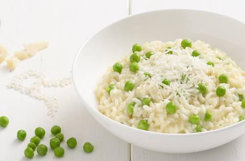 Knorr - Risi e Bisi - Erbsenrisotto