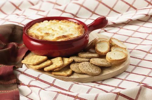 Baked Vidalia Onion Dip Recipe