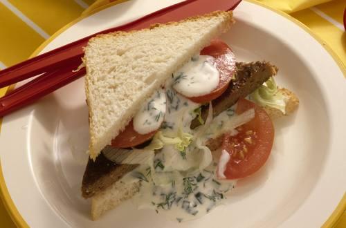 Knorr - Sandwich