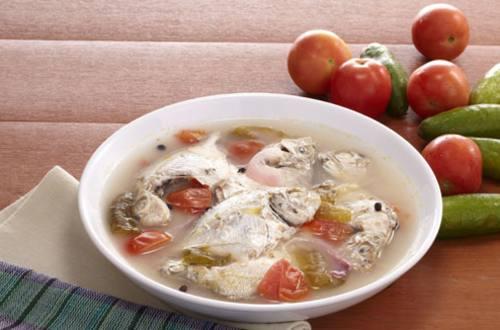 Pinangat Recipe