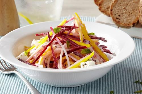 Salade de betteraves