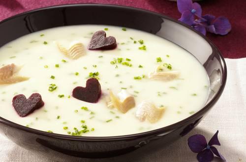 Knorr - Blumenkohl-Cremesuppe