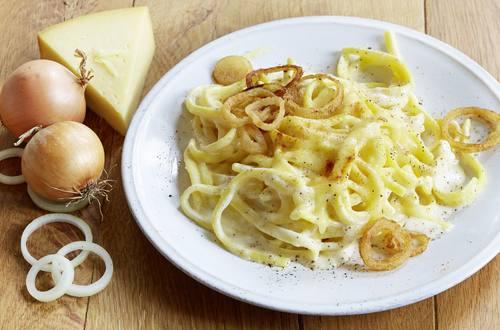 Knorr - Käsespätzle