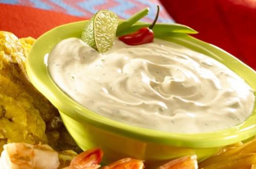 Creamy Chipotle Dip