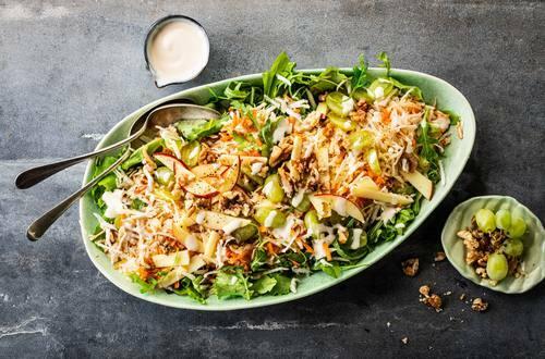 Knorr - Waldorf Salat