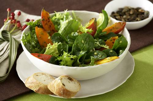 Knorr - Herbstsalat