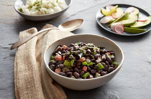 Frijoles negros Knorr®