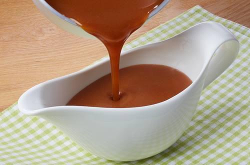 Honig-Chili-Soße