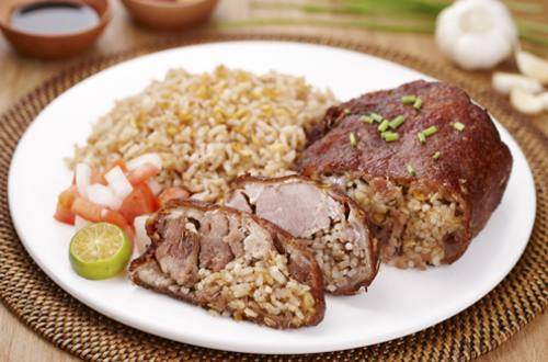 Crispy Pata with Garlic Bagoong Recipe
